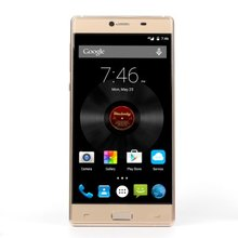 5.5 inch Elephone M2 32GB Android 5.1 MTK6753 13.0MP Fingerprint Recognition Mobile Phone