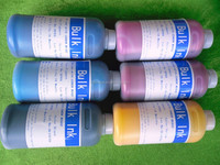 Wholesale price!! inkjet ink for canon IPF 510/600 pigment ink 8 color inkjet printer pigment ink