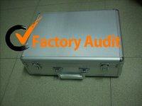Aluminum Tools Kit Metal Case MLD-AC247