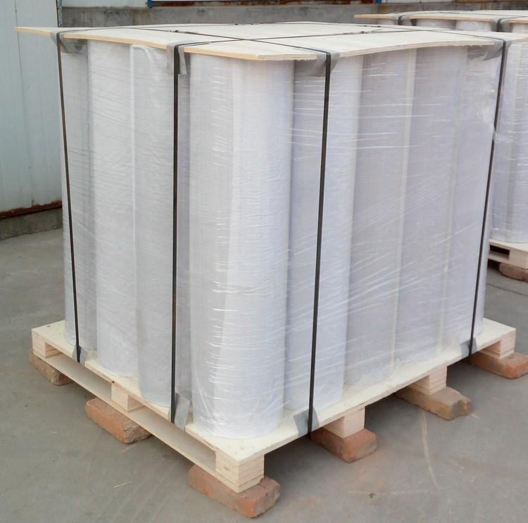 0.6mm Pp Pe Shower Wall Liner Waterproof Membrane - Buy Shower Wall ...
