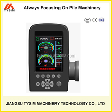 65536 color,5.7-inch TFT color display XQ3107, underground construction machine spare part