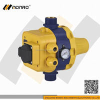 2015 Zhejiang monro brand 240v automatic water level controller for pump EPC-5.1