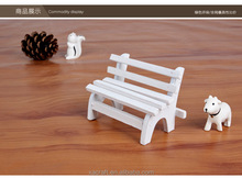 Grade fine mini small decorative wooden chair