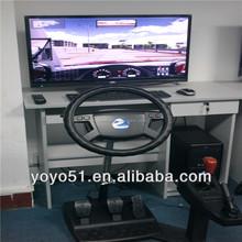 uangzhou electrónica de consumo simulador de conducción de materiales educativos para las escuelas