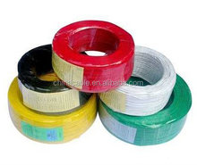 Low voltage Copper or Aluminum PVC Electric Wiring