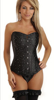 Alibaba.com In Russian Bustiers China Suppliers Girdles For Women FDA Plus Size Shapewear Made In China Waist Cinchers