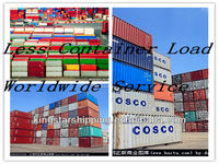 Pick Up Cargo From Different Suppliers/Factories China To Philippines--------Achilles
