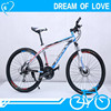 21 speed mountain bike/bicycle sale, aluminum frame bicycle mountain bicycle