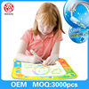 Educational Toys for kids New products 2015 Magic Aqua Water Doodle Mat