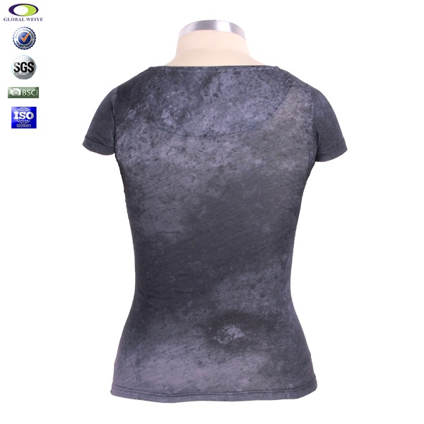 Custom Printing Silk Screen T Shirt Transfer Design