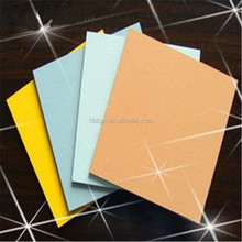 A2 fire proof aluminum composite panel and acp /alucobond acm for wall cladding