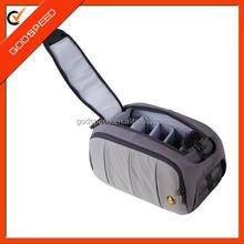 deluxe digital camera video sling style shoulder bag