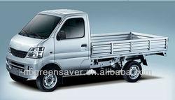 LHD/RHD 72V 7.5KW Electric mini truck/ pickup with eec