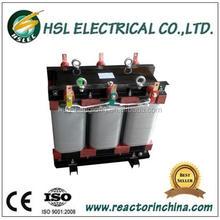 400v three phase dry type isolation transformer