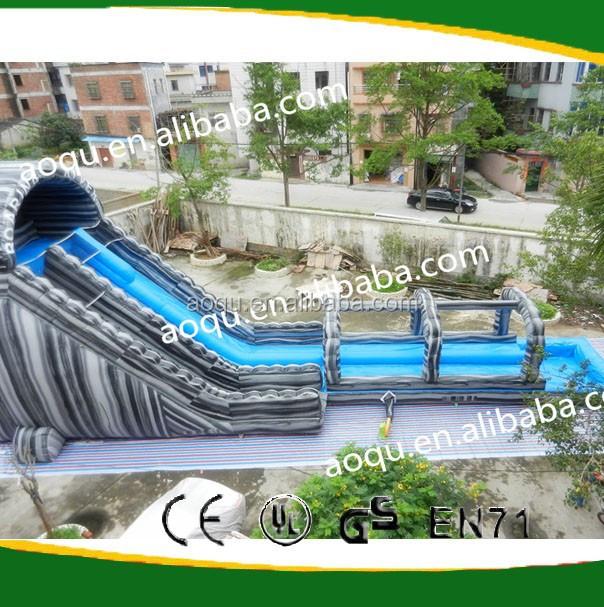 Big Inflatable Water