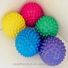 Eco-friendly hand ball massage