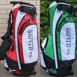 cheap light stand carrying bag,lightweight golf sport bag