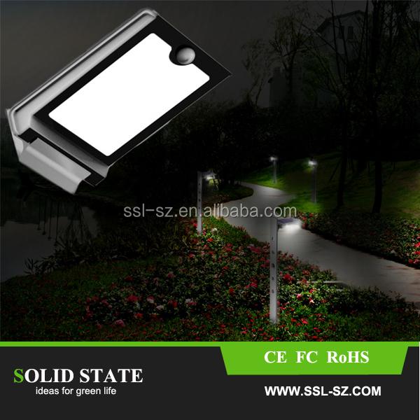 wateproof ip65 outdoor led solar path lighting buy solar