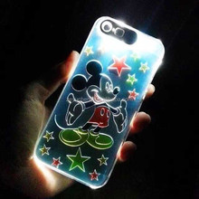 4.7 inch sublimation cell phone cases for ip 6