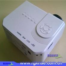 Professional Home cinema Full HD 1080p mini led projector