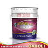 Caboli green liquid paint for roof waterproofing free sample