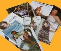 Quality Variety Binding Fashion Clothing Catalog