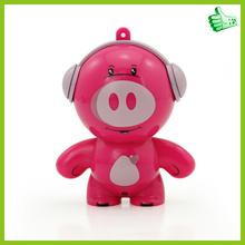 Portable Mini Animal Cartoon Shape Cute Speaker Manual