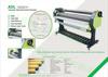 Large format good quality hot laminating machine,automatic hot laminator ADL-1600H1