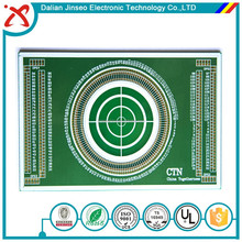 Double sided inverter welding pcb circuit board from China supplier