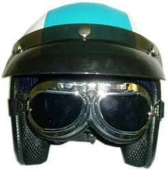 motorcycle half open helmet for men & women in europe