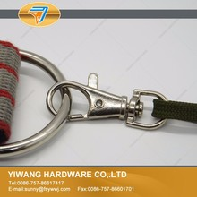 manufacturer direct high quality metal buckle snap hook