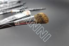 Modern exported squirrel hair make-up blusher brush