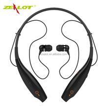 Hottest Fashion Handfree Mobile Phone Bluetooth Headphone Bluetooth Headset