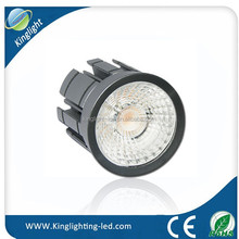 750LM conventional MR16 bulb replacement LED module 8W high efficacy COB