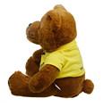 venta al por mayor de china factroy de juguete de felpa relleno de música del oso