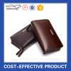 Real leather clutch bag men leather commercial wallet