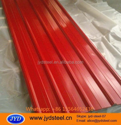 colored sheet metal fence panel prices