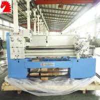 CJ6260C Big Hole lathe machine brand