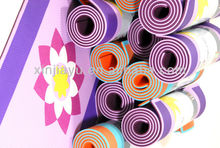 EVA Foam Yoga Mat ,Foldable Yoga Mat, ECO Yoga Mat/Jade Yoga Mats
