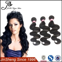 Fresh Hair Full Cuticle Soft Body Wave Braiding Human Hair Wavy Wholesale Virgin Malaysian Hair