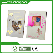 Hot selling images happy birthday card to you love