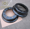Material Handling Equipment Parts forklift split wheel 5.00F-10