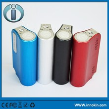 New product smart and elegant variable voltage box mod ecig battery Innokin cool fire 4