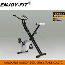 GS/CE/RoHS Proform hybrid trainer folding Magnetic bike magnetic spinning bikes