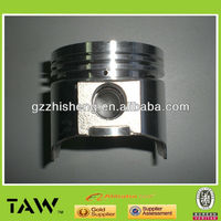 spare parts NISSAN A15 engine pistons in Guangzhou