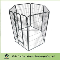 china welding metal dog cage