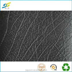 High quality emboss pvc leather for car seat cover china