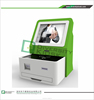 open frame 16x9 wide format monitor led touch screen desktop kiosk