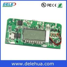 quick charging pcba shenzhen circuit board for power bank