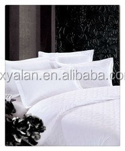 four seasons hotel bedding set , factory made patch work bed sheets /luxury hotel bed sheet , New designs with many color ,